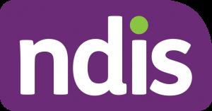 National Disability Insurance Scheme (NDIS) Logo